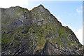 NA0601 : Cliffs on Soay by John Allan