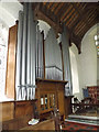 TM2472 : St Mary's Church Organ by Adrian Cable