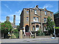 TQ3286 : Dwellings at the western end of Lordship Park, N16 by Mike Quinn