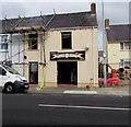 SM9603 : Laws Street Fish & Chips shop, Pembroke Dock  by Jaggery