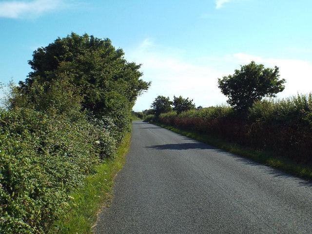 Clay Lane, near St. Osyth
