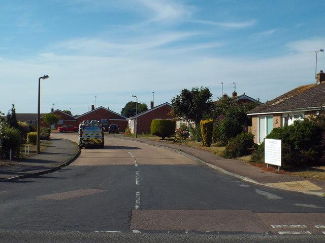 Longfields, St. Osyth