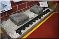 SE3031 : Middleton Railway - important artefact by Chris Allen