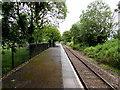 SN0100 : Single platform, single track, Lamphey by Jaggery