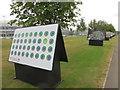 SU4786 : Boards by Diamond by Bill Nicholls