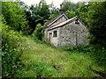 H2860 : Derelict property, Stralongford by Kenneth  Allen