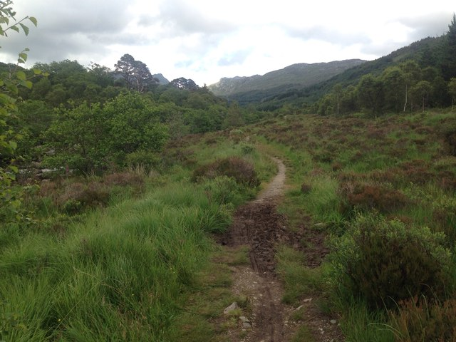 Path, Ariundle