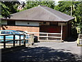 SO9490 : Dudley Zoological Gardens - Animal Hospital by Chris Allen