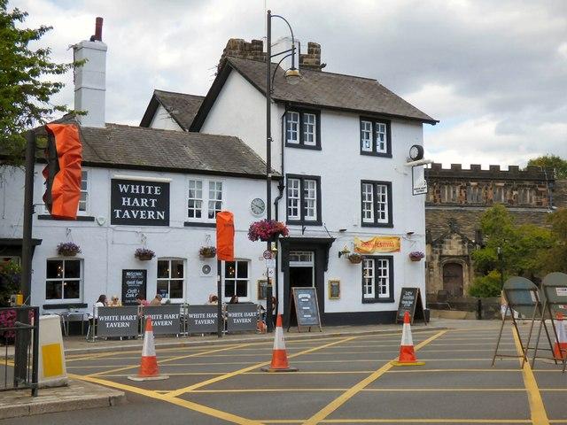 White Hart Tavern