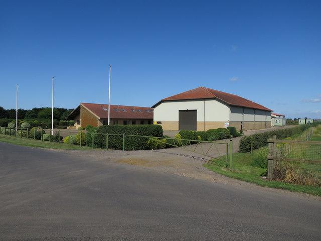 MRC Modular Buildings