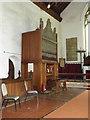 TM1469 : All Saints Church Organ by Adrian Cable