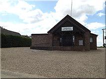TM1469 : Thorndon Village Hall by Geographer
