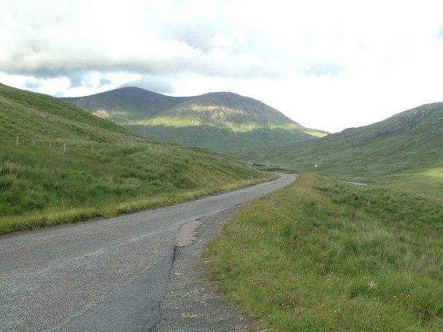 A849, Glen More