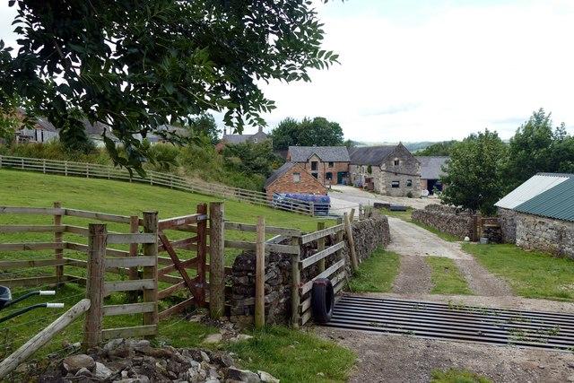 Lea Cottage Farm