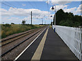 TF6111 : Watlington railway station by Hugh Venables