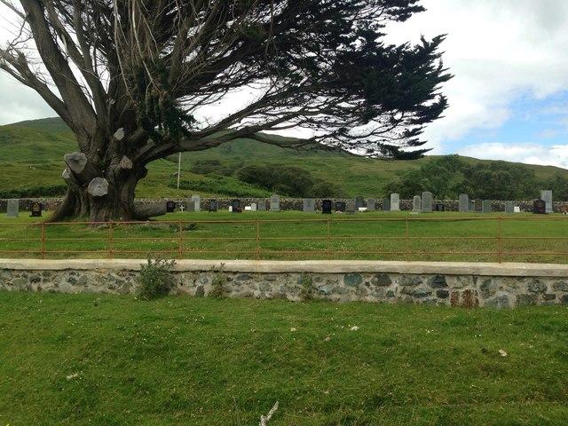 Balure Cemetery