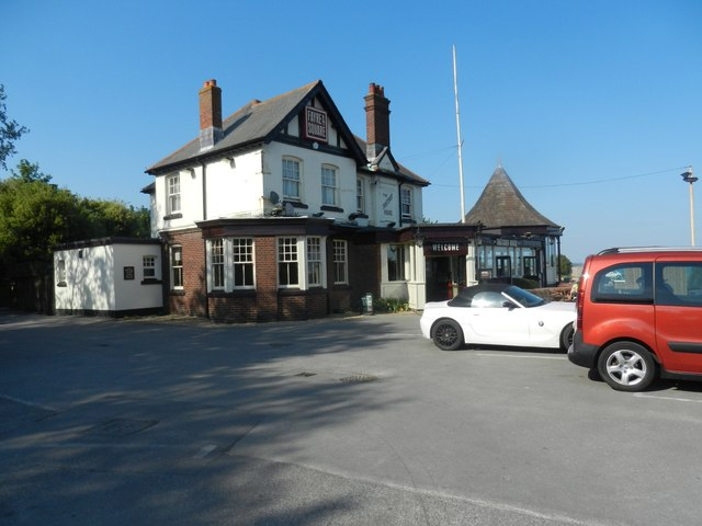 The Thatched House Inn and Restaurant