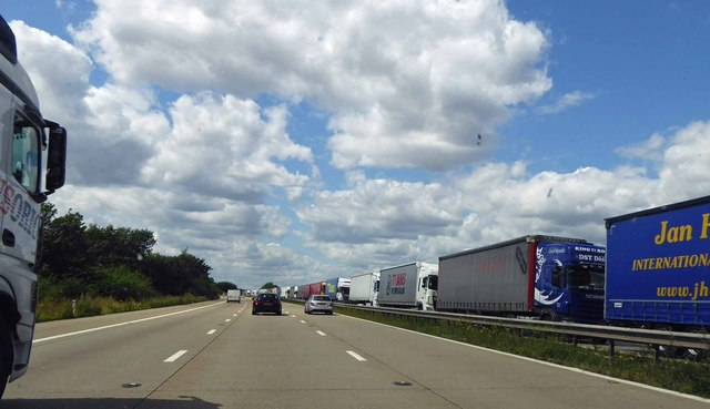 Operation stack in place on M20