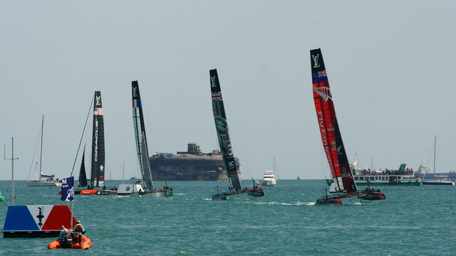 come to auckland for the americas cup