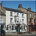 SE2280 : The Bay Horse, Silver Street, Masham by Bill Harrison