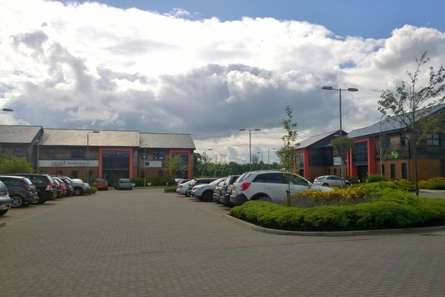 Lionheart Enterprise Park