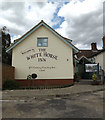 TM1170 : The White Horse Inn Public House, Stoke Ash by Adrian Cable