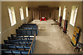 SK7173 : Milton Mausoleum by Richard Croft