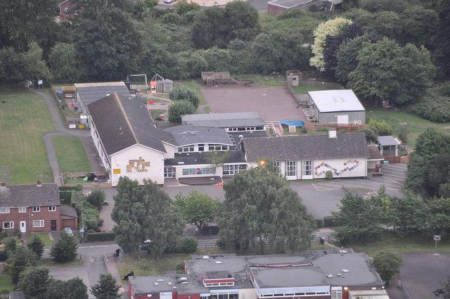 Tiverton : Wilcombe Primary School