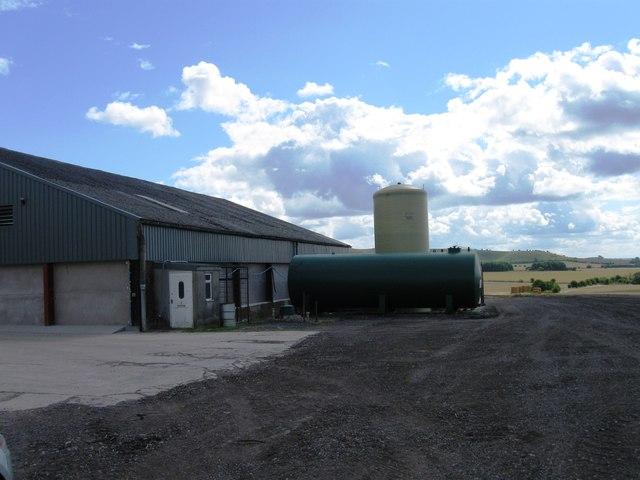 Harepath Farm
