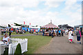 SP6741 : Fast food outlet at Club, Silverstone by Ian S