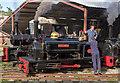 NY3224 : Threlkeld Quarry & Mining Museum - 2015 steam gala (1) by The Carlisle Kid
