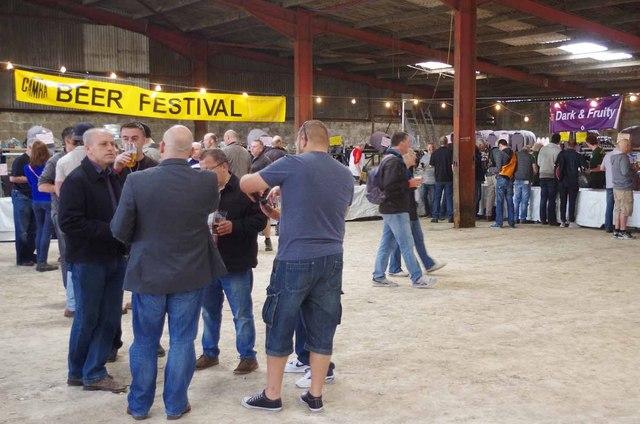 Kent Beer Festival