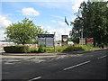 NT0263 : Polbeth Industrial Estate by M J Richardson