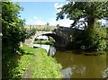 SD5041 : Bridge 49 on the Lancaster Canal by Philip Platt