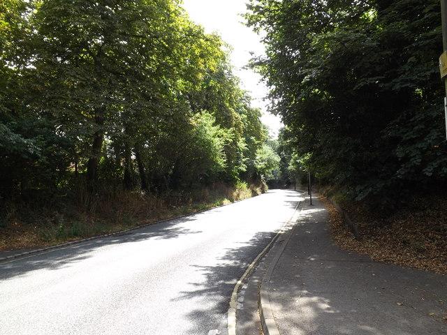 Tuddenham Road, Ipswich