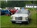 H5653 : Merc 250, Clogher Valley Agricultural Show by Kenneth  Allen