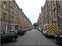 NT2774 : Milton Street, Edinburgh by PAUL FARMER