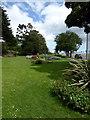 NO4731 : Barnhill Rock Garden by PAUL FARMER