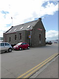 NO4630 : RNLI Broughty Ferry Lifeboat Station by PAUL FARMER