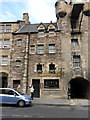 NT2673 : Tolbooth Tavern, Edinburgh by PAUL FARMER