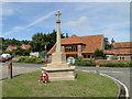 TG0942 : Kelling War Memorial by Adrian S Pye