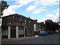 TQ3577 : Barlborough Street, New Cross  by Stephen Craven