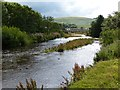 NU0116 : River Breamish by David Clark