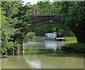 SP6175 : Chester's Bridge No 25 by Mat Fascione