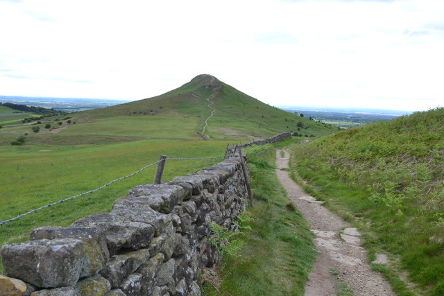 To Roseberry Topping