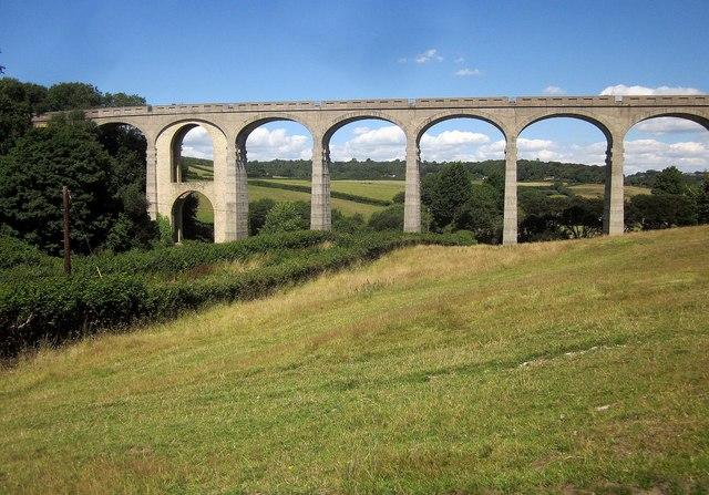 Cannington Viaduct