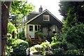 TQ1673 : House on Eel Pie Island by Steve Daniels