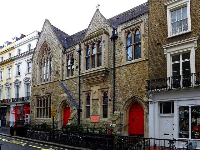 St James & St John CE Primary School