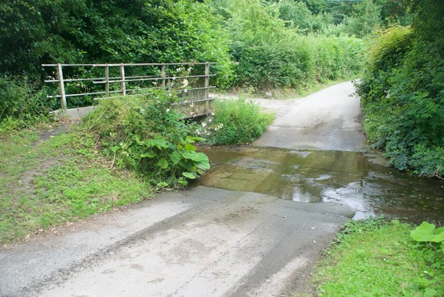 Ford at Diddlebury