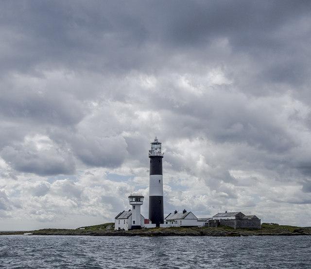Mew Island Lighthouse